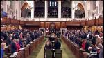 MPs observe moment of silence for Edmonton police Const. Daniel Woodall