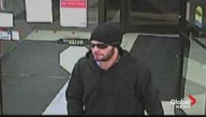 Armed robberies span BC, Alberta, Saskatchewan