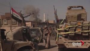 Suicide car bomb kills 125 in Baghdad