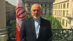 Iran foreign minister makes video statement on nuclear programme talks