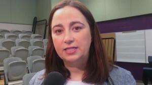 Nadine Larche INTV