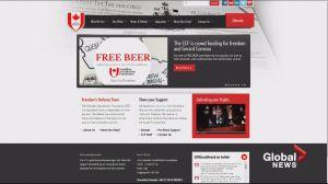 Cross-border New Brunswick beer buyer mounts constitutional challenge