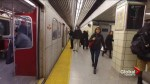 High levels of pollution found on TTC subway system: study