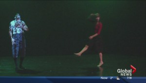 Vancouver dance studio heads to Halifax