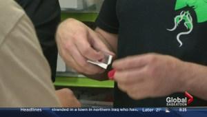 The benefits of e-cigarettes