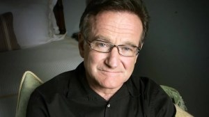 Robin Williams killed himself by hanging