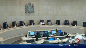 How would you rate Edmonton city council?