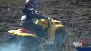 Transportation minister calls for review of ATV regulations for Alberta youth