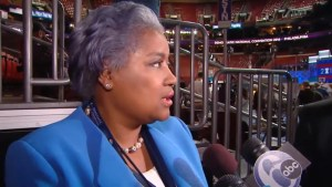 DNC vice chair says she apologized 'for the salacious and insensitive very mean-spirited emails' against Sanders