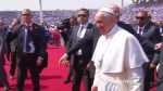 Pope celebrates Mass in Cairo, urges unity
