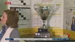 Female World Sport School Challenge attracts top talent
