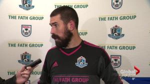 FC Edmonton makes playoffs for first time in 5 years