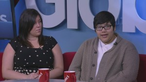 Winnipeg panel aims to help more women pursue politics