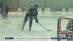 Hockey tournament offers opportunity for officials
