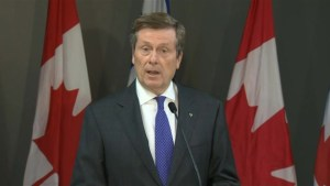 Tory supports hybrid approach to Gardiner