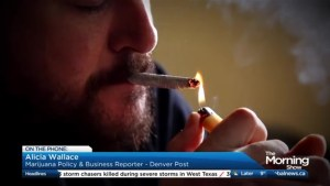 How has pot legalization affected Colorado?
