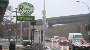 Lachine Lafleur restaurant relocates