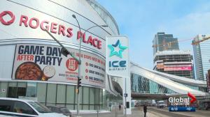Rogers Place to have repairs just six months after opening