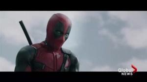 Deadpool as Canadian as Ryan Reynolds
