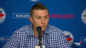 Troy Tulowitzki talks about irony of being drafted one spot after Ricky Romero