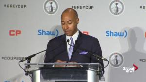 Jeffrey Orridge praises rule changes as improving quality of CFL game