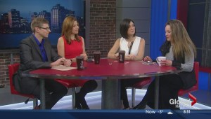 Entertainment news in Halifax