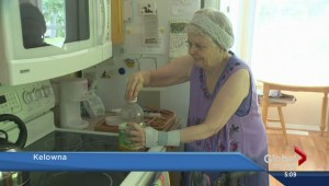 Remedy for Okanagan seniors looking for family doctor