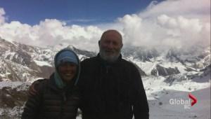British Columbians donating to Nepal