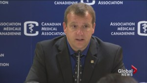 Doctors calling on government for legislative response to assisted suicide