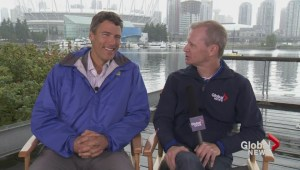 Buck & a Half with Gregor Robertson
