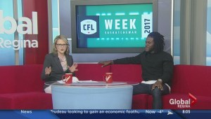 Digging Deeper – CFL Week in Sask.