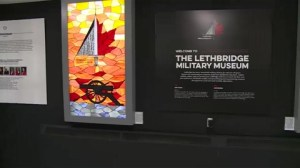 Interview: Ray Romses, Lethbridge Military Museum
