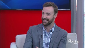 Hinchcliffe opens up about getting back behind wheel and his next race