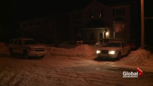 Halifax mass murder plot foiled: RCMP