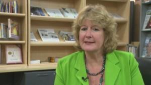 """He gave me comfort"" says Winnipeg woman of chance meeting with Robin Williams"