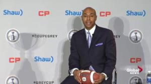 Jeffrey Orridge says league will try to improve accessibility for fans, reporters