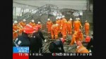 At least 22 dead after construction collapse in China