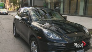 Toronto Porsche dealer doesn't disclose claim