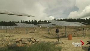Solar Energy in Kimberley