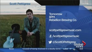 Scott Pettigrew