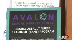 Avalon SANE Program