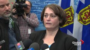 Nova Scotia to impose parts of contract previously rejected by teachers