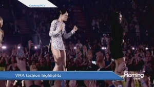 VMA fashion winners and losers