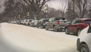 Downtown Winnipeg parking: Some provincial employees pay one-third less than everyone else
