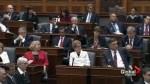 Ontario throne speech will focus on rising hydro rates