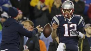 NFL finds Patriots employees probably deflated game balls, QB Tom Brady knew