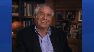 Hollywood pays tribute to director Garry Marshall