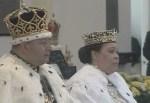RAW: Tonga King Tupou VI coronation