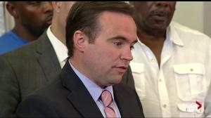 Cincinnati mayor says city 'blessed' to have role model prosecutor