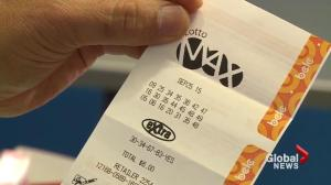 Million-dollar lottery ticket about to expire
